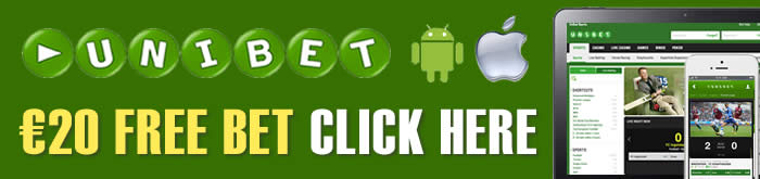 Unibet Android Bookmaker