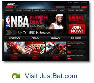 JustBet Android App